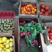 Photo taken at Danbury Farmer's Market by Maximillian B. on 9/20/2013