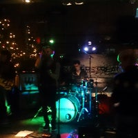 Photo taken at Vertu Bar by Michael (Kuba) R. on 12/6/2014