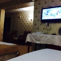 Photo taken at Preferred Hotel Oldcity by E n e S ✅. on 9/13/2015