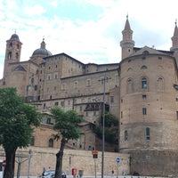 Photo taken at Urbino by Nazar on 6/15/2017
