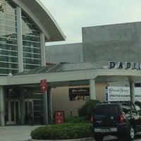 Photo taken at Dadeland Mall by Eduardo F. on 11/5/2012