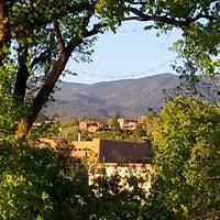 Photo taken at Holiday Inn Express Santa Fe Cerrillos by Deborah B. on 5/14/2015