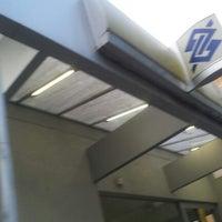 Photo taken at Banco do Brasil by Coutinho C. on 10/9/2012
