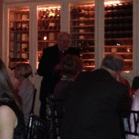 Photo taken at Broussard's Restaurant & Courtyard by Greg M. on 11/3/2012