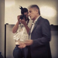 Photo taken at Faculdade Cambury by Rodrigo B. on 12/10/2012