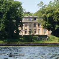 Photo prise au Liebermann-Villa am Wannsee par Tim A. le6/18/2013
