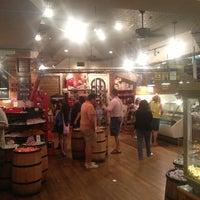 Photo taken at Savannah Candy Kitchen by BrendaLynda on 7/12/2013