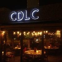 Foto tomada en CDLC por Víctor G. el 11/2/2012