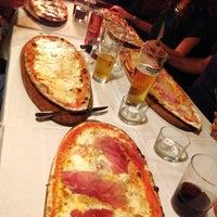 Photo taken at Riva Café by Giorgio on 9/21/2013