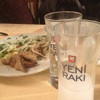 Photo taken at Refik Restaurant by Seniha T. on 3/28/2013