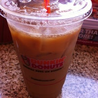 Photo taken at Dunkin' Donuts by Elaine on 6/7/2013