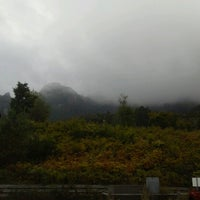 9/21/2012にShin'ichiro T.がみずがき山自然公園で撮った写真