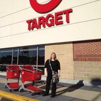 Photo taken at Target by Sigrún Þöll Þ. on 9/20/2012