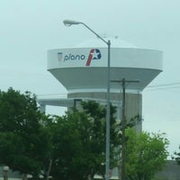 Photo taken at Plano, TX by E.D. C. on 5/24/2016