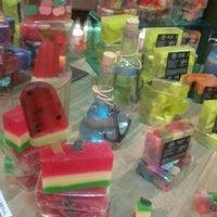 Photo taken at Body Store by Luara O. on 1/21/2013