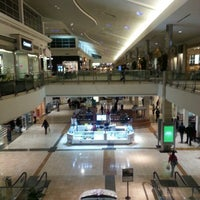 Photo taken at Triangle Town Center Mall by Chris O. on 12/20/2012