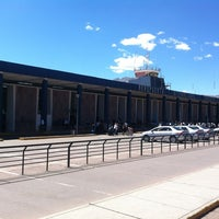 Photo taken at Alejandro Velasco Astete International Airport (CUZ) by Hugo C. on 5/23/2013
