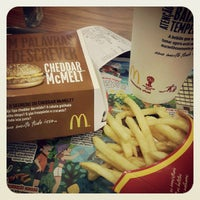Photo taken at McDonald's by Cris B. on 6/1/2013