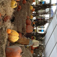 Photo taken at Pumpkin Patch @ The Markets at St Johns Town Center by EastCoast L. on 10/13/2012