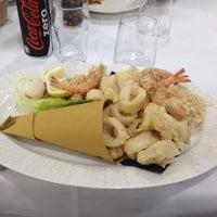Foto scattata a Michelemmà da vasco il 11/25/2012