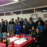 Photo taken at Sindempart by José Miguel C. on 11/3/2014
