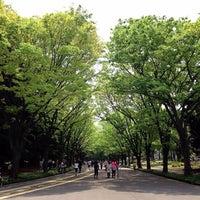 Das Foto wurde bei Komazawa Olympic Park von Junji am 4/29/2013 aufgenommen