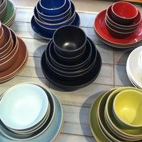 Photo prise au Heath Ceramics par Ana T. le2/24/2013