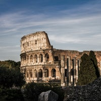 Photo taken at Colosseum by Tracy L. on 7/7/2013
