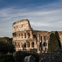 Foto scattata a Colosseo da Tracy L. il 7/7/2013