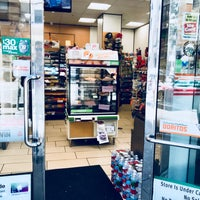 Photo taken at 7-Eleven by Max G. on 9/30/2017