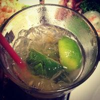 Photo taken at Panda Restaurant & Bar by Han Y. on 5/3/2013