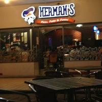 Photo taken at Herman's by Ruben M. on 5/30/2013