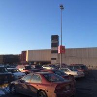 Photo taken at Ridgedale Center by Porsche C. on 2/21/2015