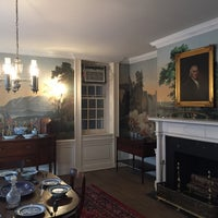 Photo taken at Fraunces Tavern Museum by Scott R. on 3/22/2017