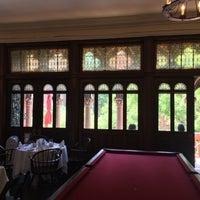 Photo taken at Montauk Club by Scott R. on 6/25/2017