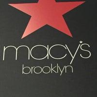Photo taken at Macy's by Scott R. on 8/9/2016