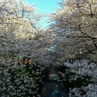 Photo taken at 緑橋 by YTag on 3/25/2013