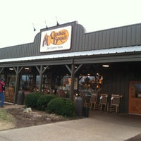 Photo taken at Cracker Barrel Old Country Store by Ben S. on 1/25/2013