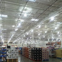 Photo taken at Costco Wholesale by Yob B. on 12/23/2012