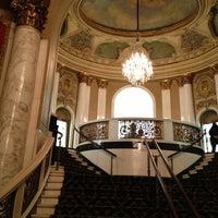 Photo prise au Boston Opera House par Lucas P. le1/23/2013