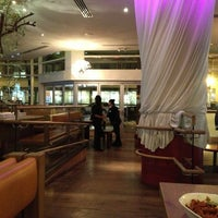 Photo taken at Vapiano by Lucas P. on 3/9/2013