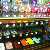 Photo taken at Woodward Avenue Candy Shop by David B. on 2/13/2013