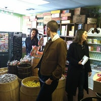 Photo taken at Woodward Avenue Candy Shop by David B. on 10/9/2012