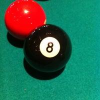 Foto tirada no(a) Bahrem Pompéia Snooker Bar por Larissa V. em 7/7/2013