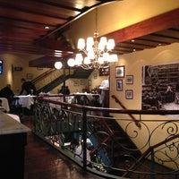 Photo taken at Café Girondino by Faila on 7/23/2013
