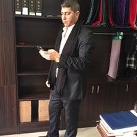 Photo taken at Haliç BESYO Cafe&Lounge Bar by Mehmet Ali Ç. on 3/29/2015