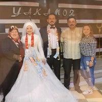 4/29/2018 tarihinde Nihat T.ziyaretçi tarafından Yakamoz Düğün Salonu'de çekilen fotoğraf