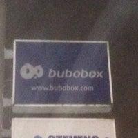 Photo taken at BuboBox by Koen S. on 10/17/2015