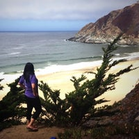 Photo taken at Pacific Coast Highway by Jennifer L. on 9/5/2013