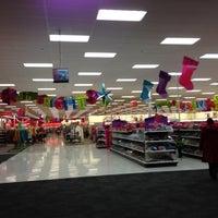 Photo taken at Target by Allie B. on 11/9/2012